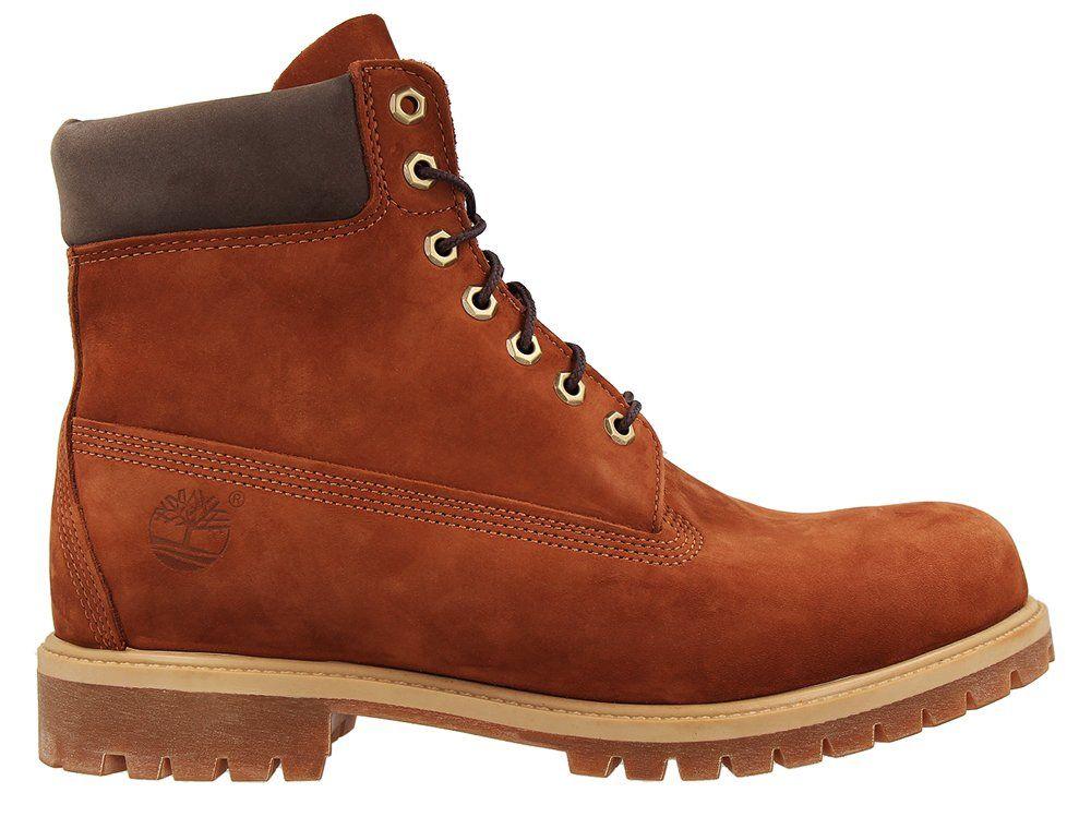 Buty Timberland Premium 6 Inch Boot (A1LXU)