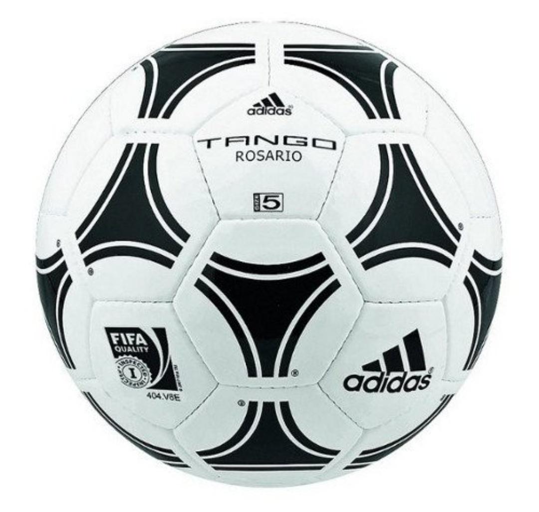 Klasyczna piłka Adidas Tango Rosario