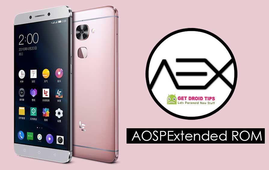 LeTV LeEco Le 2 X526 (3 GB + 32 GB) B20, Snapdragon 652