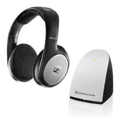 Słuchawki bezprzewodowe Sennheiser RS 110 II @ Merlin