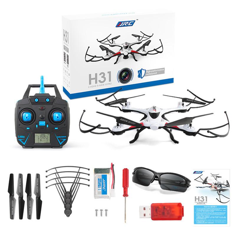 JJRC H31 niezniszczalny i wodoodporny dron