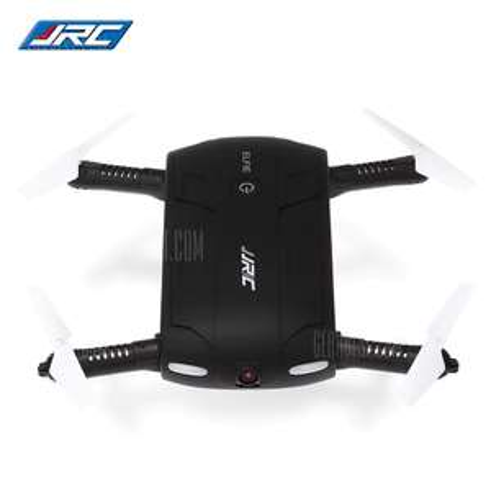 Składany Mini Dron JJRC H37 ELFIE