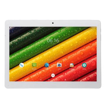 "Tablet Alldocube M5 10,1"" LTE, 4/64GB @banggood.com"