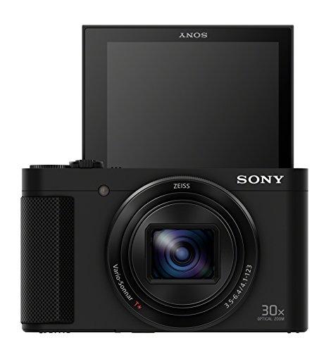 Aparat kompaktowy Sony DSC-HX90 (18.2MP CMOS, zoom optyczny 30x) @ Amazon