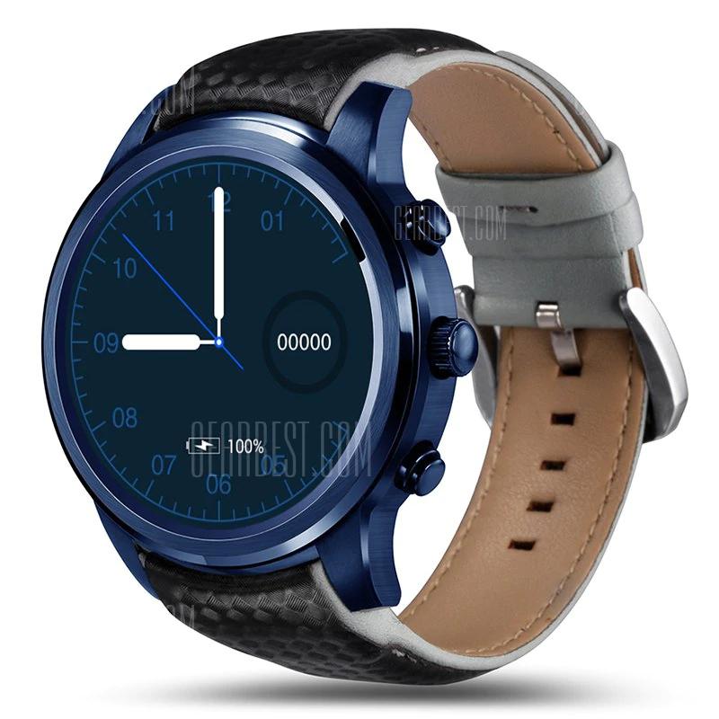 Smartwatch LEMFO LEM5 Pro 3G
