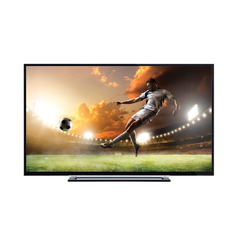 Telewizor Toshiba 49L3763DG (49', 1080p, WiFi, Smart TV) @ Media Markt