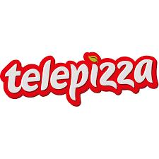 Pizza z Plusem 50% taniej - Telepizza.