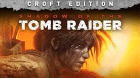 Shadow of the Tomb Raider Croft Edition za niecałe 250 zł