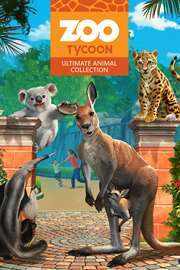 ZOO TYCOON ULTIMATE XBOX ONE + W10
