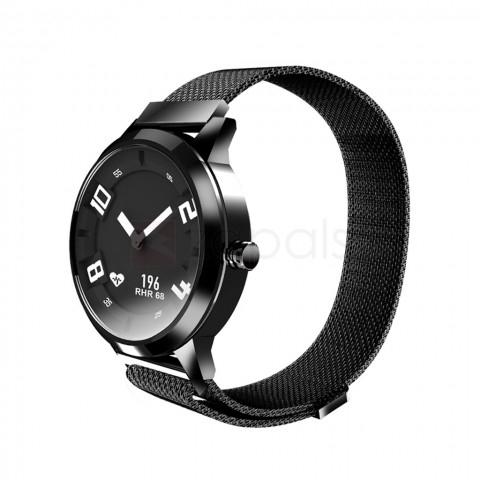 Lenovo Watch X OLED Screen Smart Watch - Milanese Version ($65,8 z przesyłką)