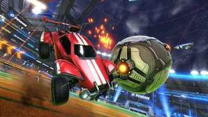 Darmowy weekend z Rocket League [Xbox, PC Steam]