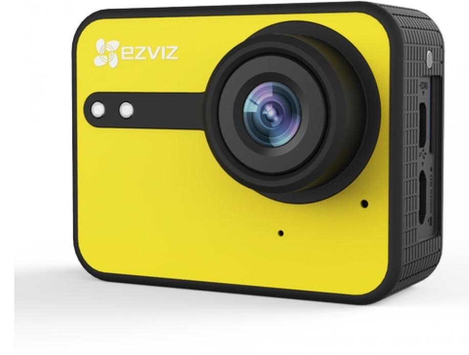 Kamera Sportowa Ezviz S1C Yellow