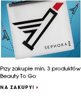 GRATIS przy zakupie 3 produktów @ Sephora