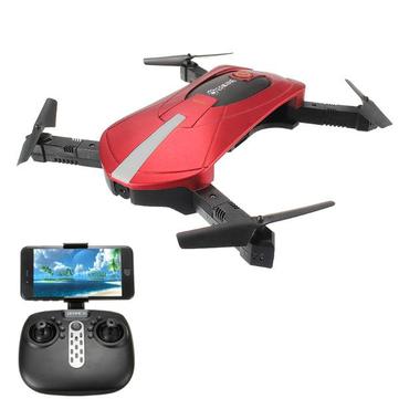 2 drony w cenie 1 - Eachine E52 (Wifi, FPV) za ~117zł z wysyłką @ Banggood