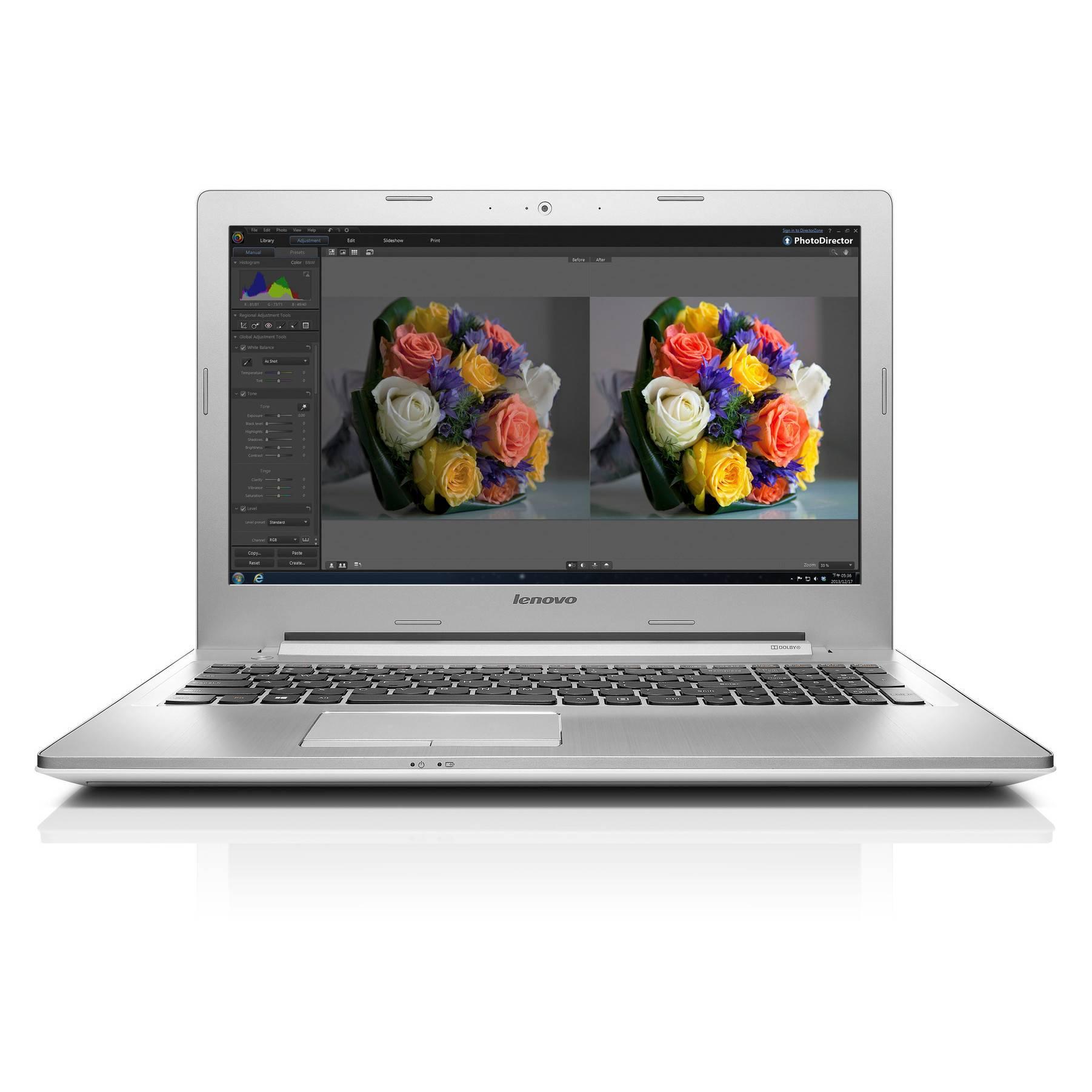 Laptop LENOVO IdeaPad Z50-70 za 2099zł @ Agito