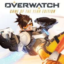 Overwatch - Game of the Year Edition PS4 XO PC
