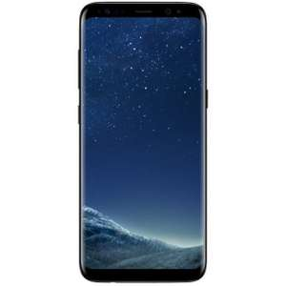 Samsung Galaxy S8 MyCenter