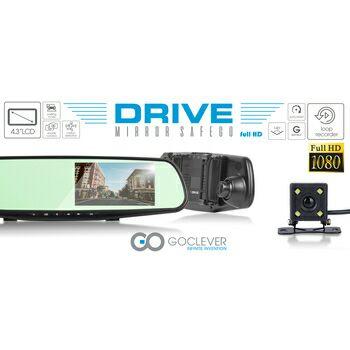 Rejestrator samochodowy/ Kamera samochodowa