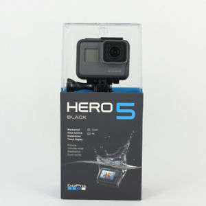 GoPro Hero 5 Black Action