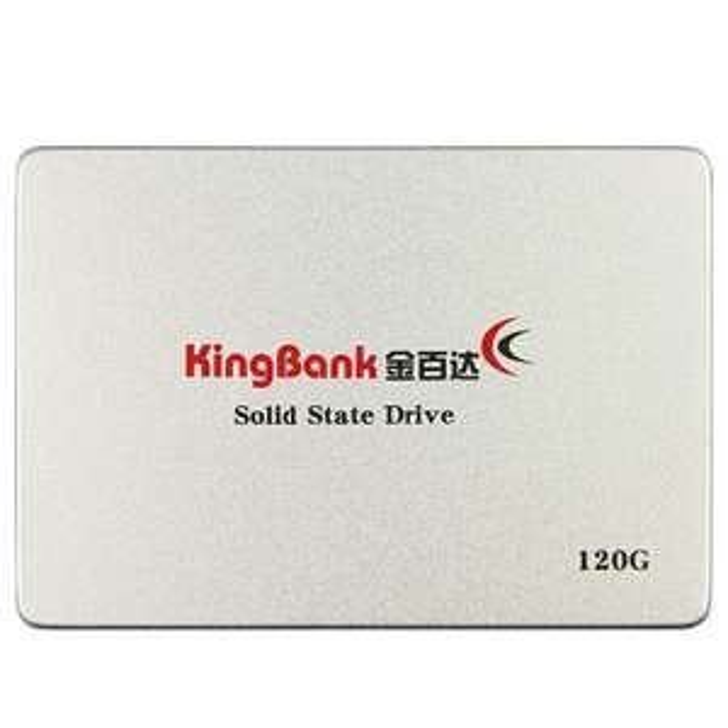 Dysk SSD 120GB sata3 Kingbank