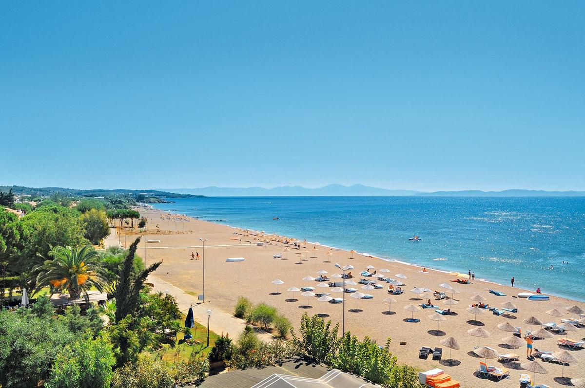 LAST Turcja, 4* ALL INCLUSIVE prywatna plaża 06.07-13.07 POZ