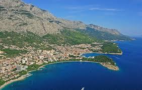 Chorwacja, Makarska 3* Full Board Plus GDN WAW 05.07-12.07