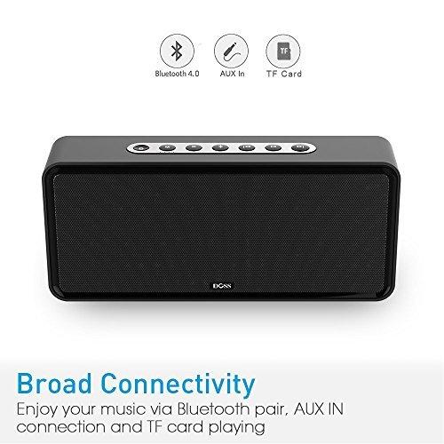 Głośnik bluetooth DOSS SoundBox XL -20% Amazon.de