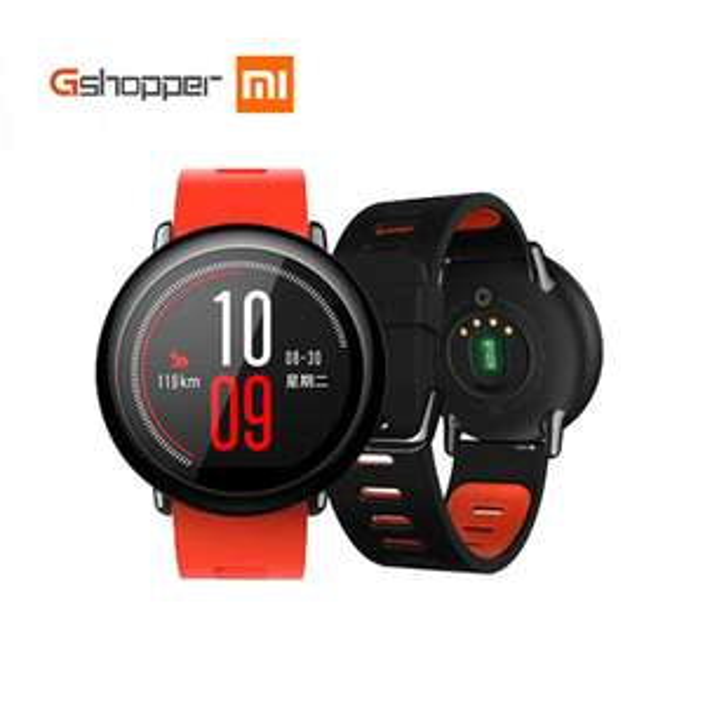 Xiaomi Huami Amazfit Pace Smartwatch - z magazynu EU