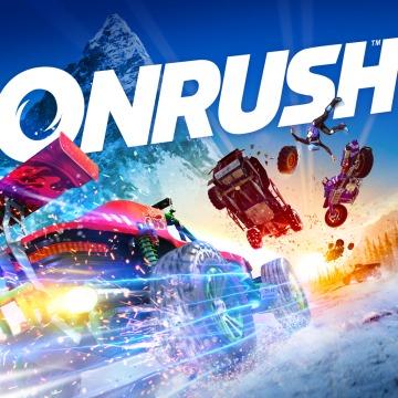 ONRUSH darmowy weekend 6-9 lipca [Playstation 4]