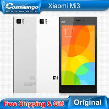 """Xiaomi MI3 5"""" 2GB RAM Full HD"""