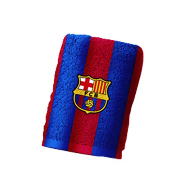 Ręcznik FC Barcelony 62x30cm i inne okazje joybuy