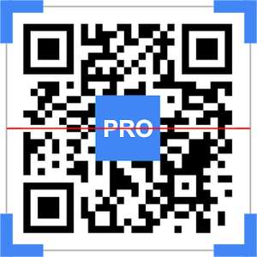 Skaner Kodów QR/Kreskowych PRO