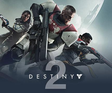 Destiny 2 Free Weekend na PC