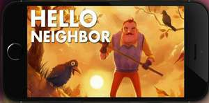 Hello Neighbor Pre-alpha na IOS za Darmo