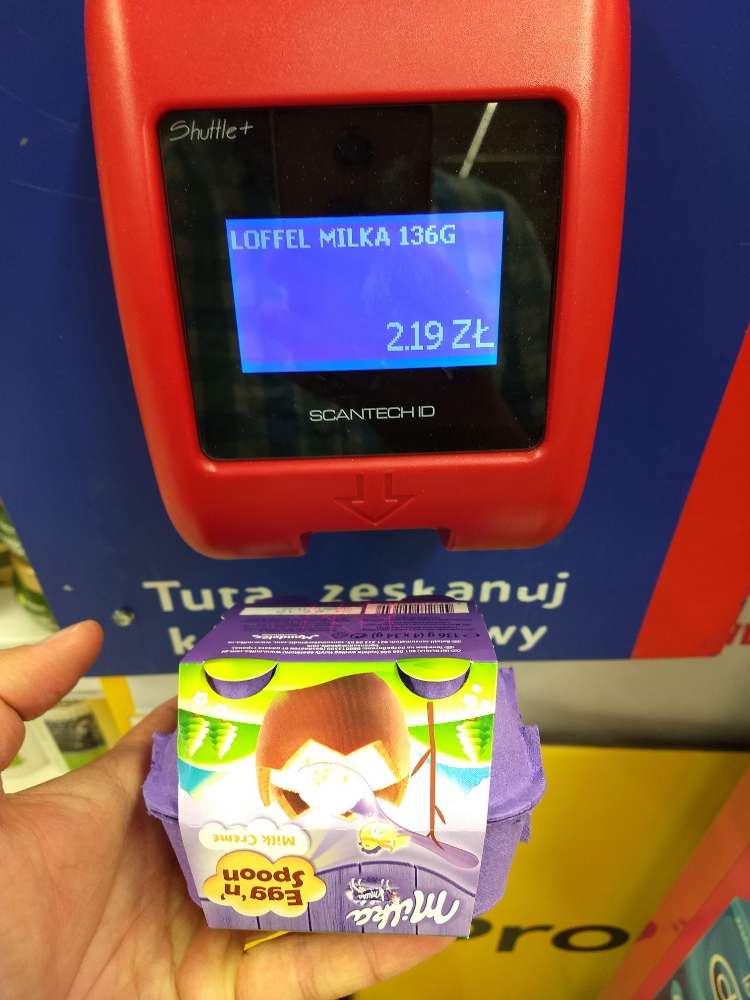 Słodycze wielkanocne Milka i Lindt rabat 90% w Tesco