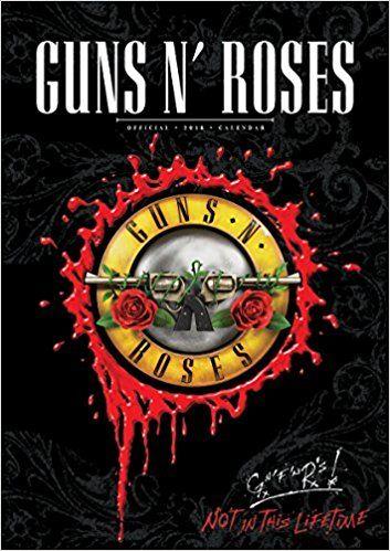 Bilety na dzisiejszy koncert Gunsów w Chorzowie