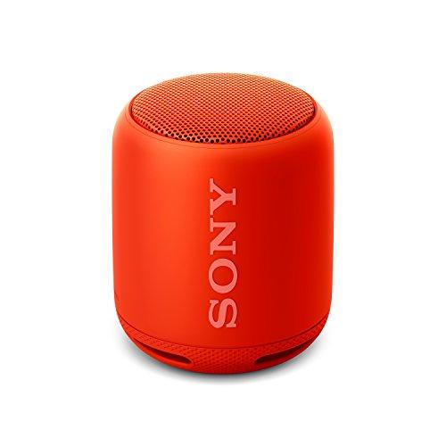 Sony SRS-XB10 polecany głośnik bluetooth z Amazon.de za 24EUR.