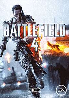 Battlefield 4 ZA DARMO (czasowo, na 7 dni) @ Origin