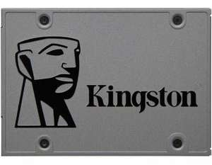 Dysk SSD Kingston UV500 240GB SATA3 (SUV500/240G) w Morele