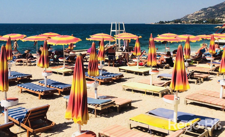 Albania all inclusive w pokoju z widokiem na morze - 16.07 WAW