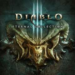Diablo III: Eternal Collection PS4 z playstation store