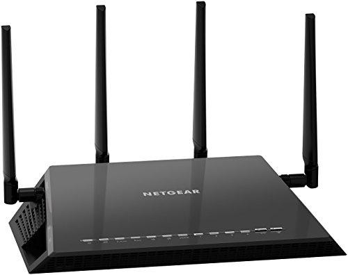 Netgear R7800-100PES Nighthawk router #amazon.es 125euro