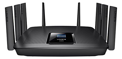 Linksys EA9500-EU router #amazon.es 240euro