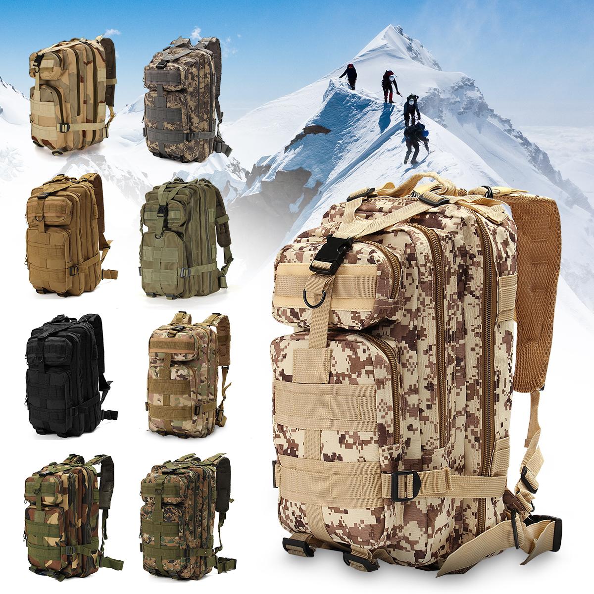 Plecak taktyczny Ipree 30 L