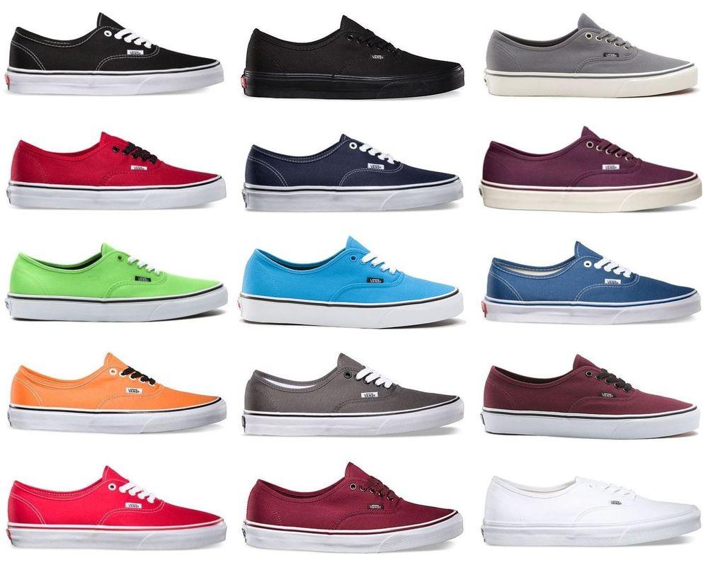 WSZYSTKIE modele butów VANS 50% taniej! @ WorldBox