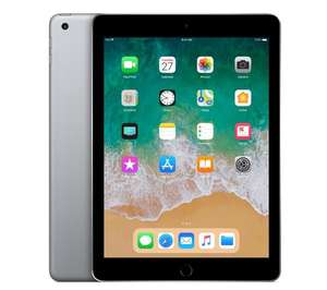 iPad 9.7 (2018) WiFi 32GB