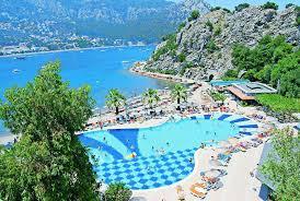 Turcja egejska, 7dni, dobry hotel ***, HB, 9-16.08 POZ