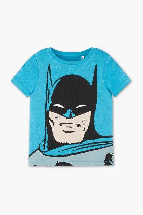 Bajkowe koszulki dla dzieci po 17,90zł @ C&A