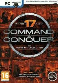 Command and Conquer: The Ultimate Edition PC
