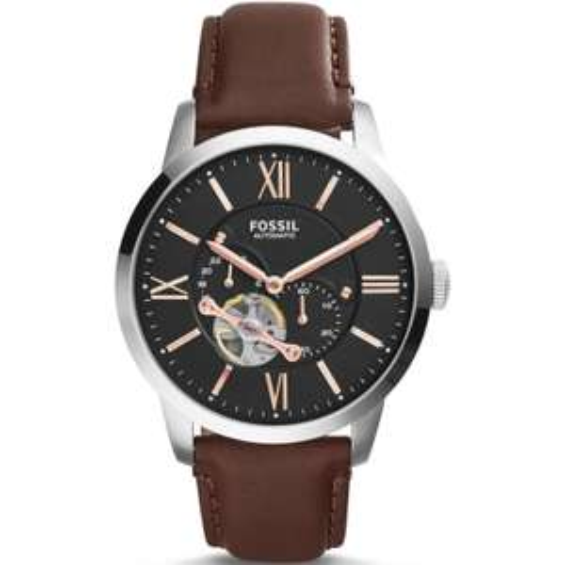 Zegarek automatyczny Fossil Townsman ME3061